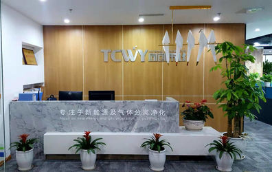 Chengdu TCWY New Energy Technology Co., Ltd.